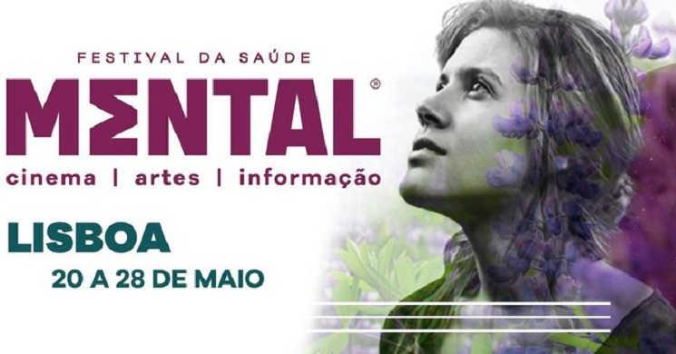 Cinema, artes e informação. 5ª edição do Festival Mental de 20 a 28 de maio