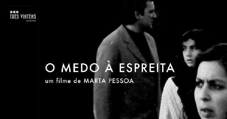 """""""O Medo à Espera"""": Filme de Marta Pessoa chega ao videoclube Zero em Comportamento"""