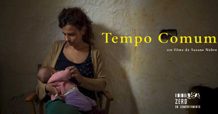 Filme Tempo Comum no videoclube Zero em Comportamento