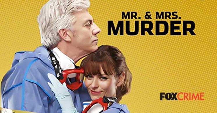 Fox Crime estreia a série de comédia dramática criminal australiana