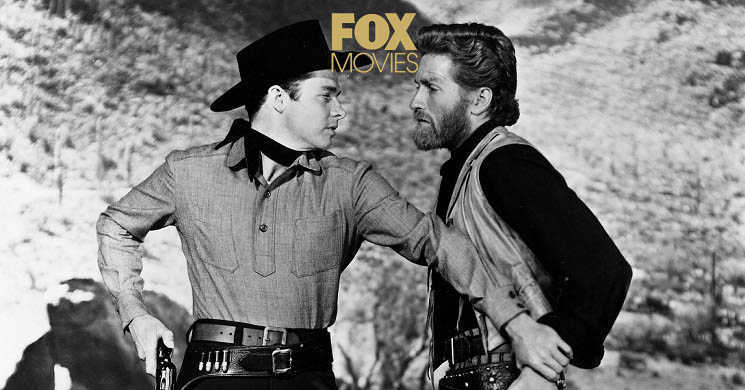 Go West filmes de western no Fox Movies