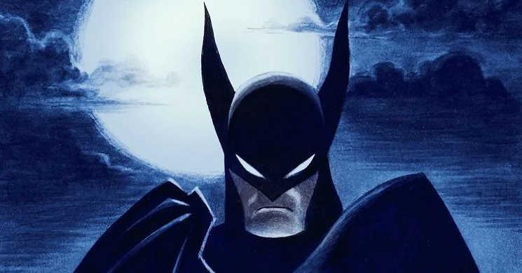 HBO Max anuncia série animada Batman: Caped Crusader