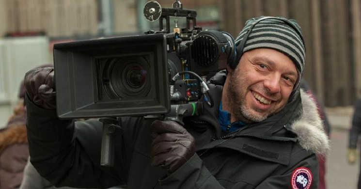 José Padilha vai dirigir filme Sharp da Netflix