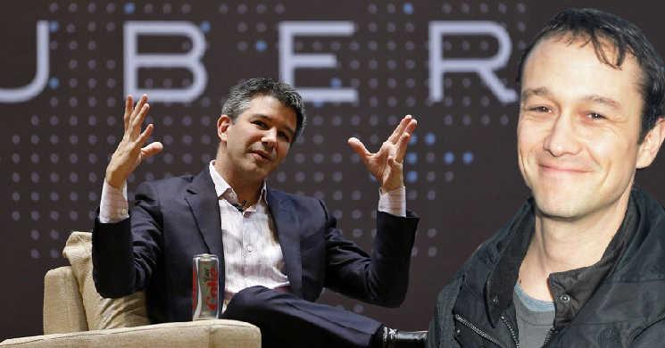 Joseph Gordon-Levitt interpretará um CEO da Uber na série