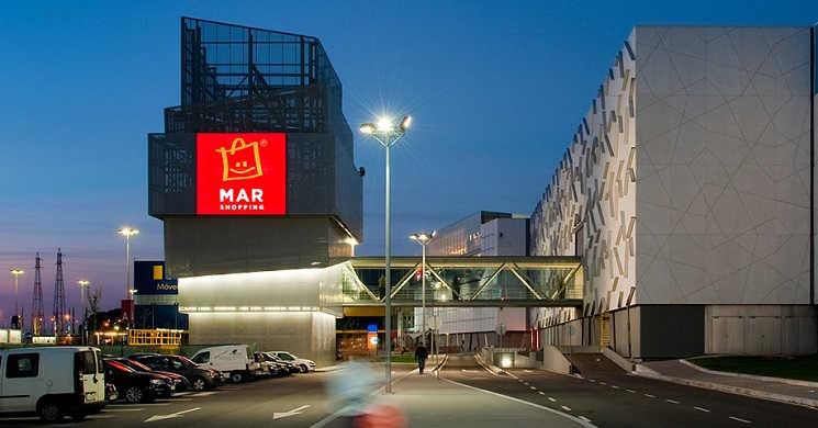 MAR Shopping Algarve e Matosinhos oferecem mais de mil bilhetes de cinema por dia