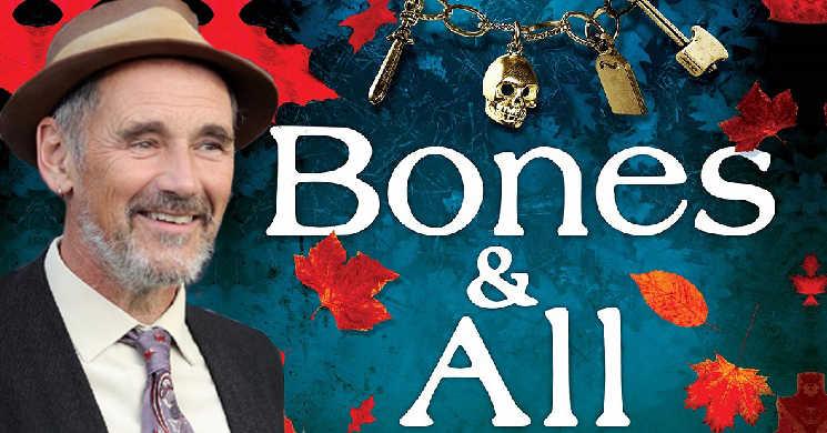 Mark Rylance no elenco do filme Bones & All