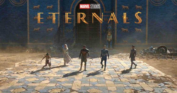 Marvel revela primeiras imagens de