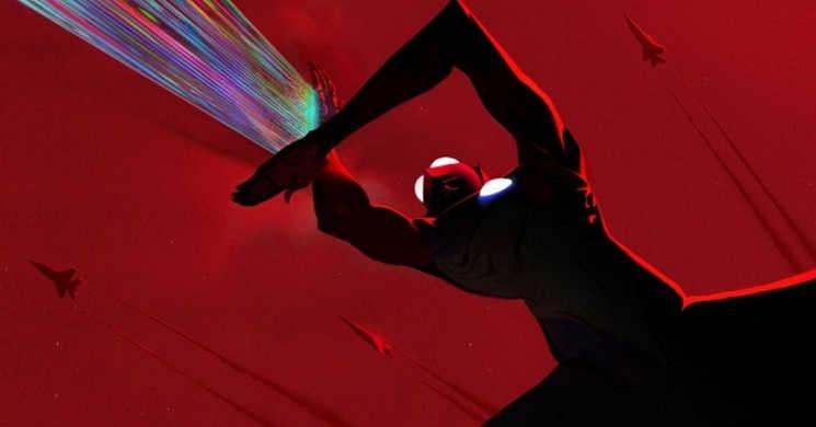 Netflix anuncia novo filme de Ultraman