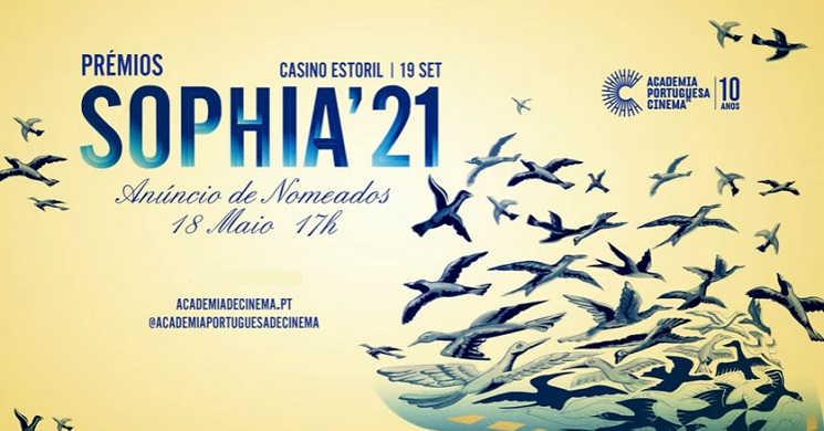 Nomeados aos Premios Sophia 2021