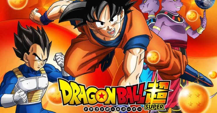 Novo filme de Dragon Ball Super chega em 2022