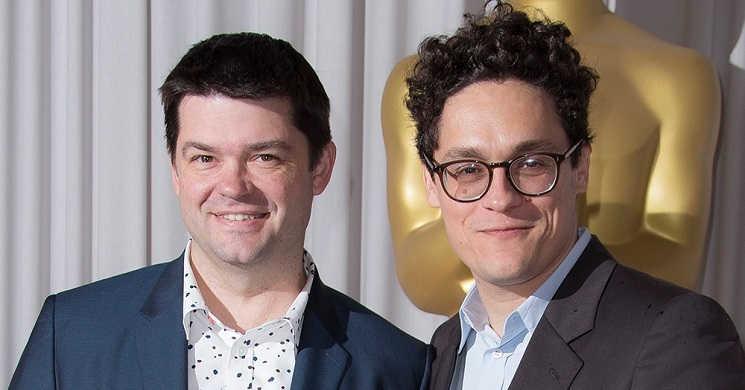Phil Lord  e Chris Miller envolvidos na produção da comédia