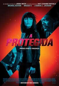 Poster do Filme A Protegida