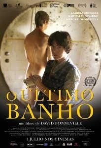 Poster do Filme O Último Banho