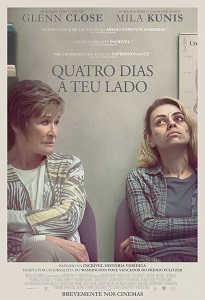 Poster do filme Quatro dias a Teu Lado