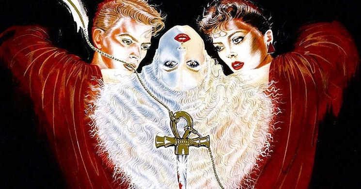 Warner Bros. está a desenvolver um remake do filme de vampiros