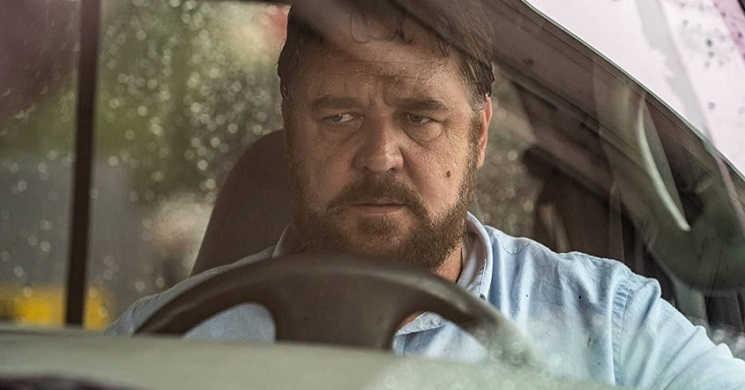 Russell Crowe vai protagonizar o filme Poker Face