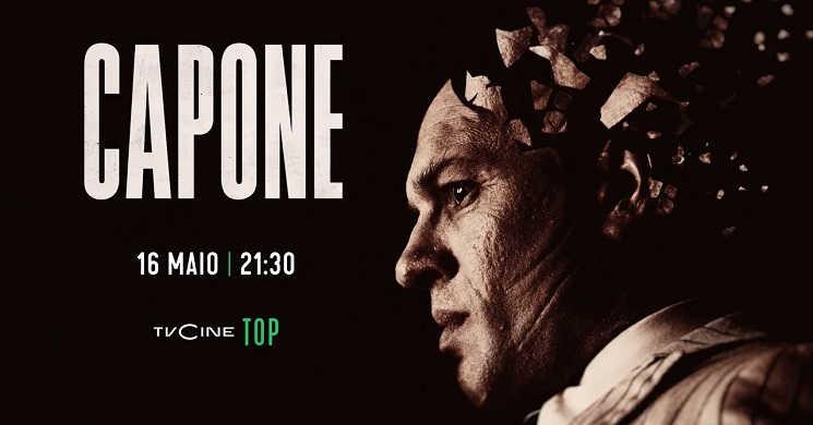 TVCine Top estreia o filme Capone