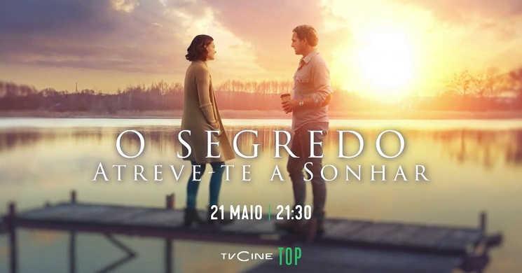 TVCine Top estreia o filme O Segredo: Atreve-te a Sonhar