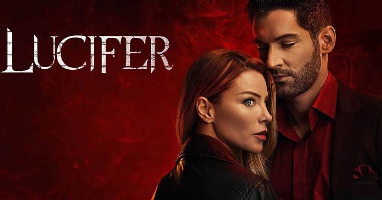 LUCIFER - Trailer legendado T5 Parte 2 (Série Netflix)