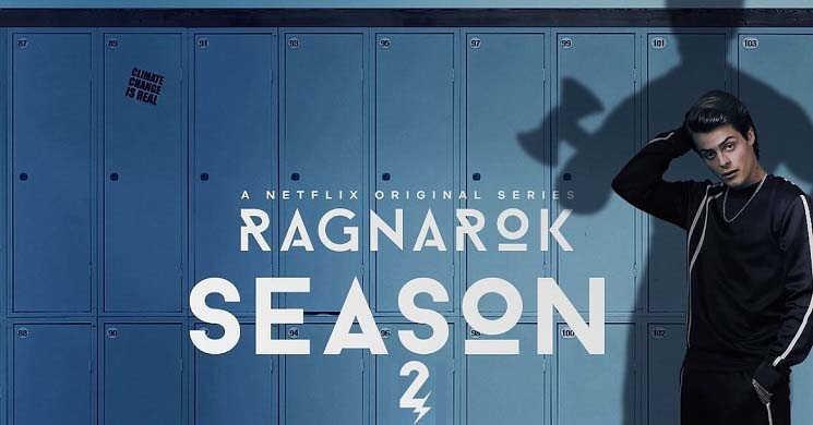 Trailer legendado da segunda temporada da série norueguesa