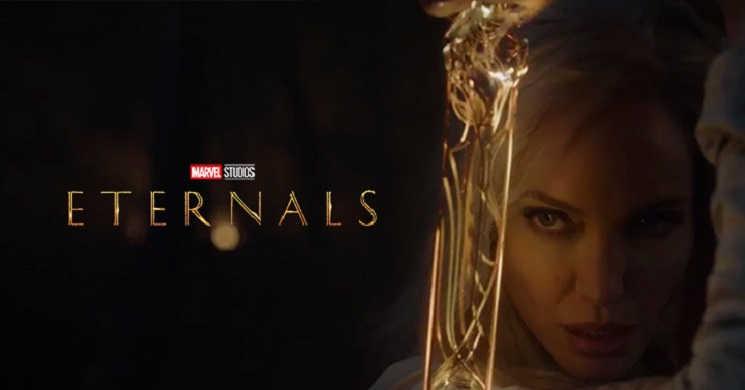 Marvel Portugal divulgou o trailer legendado de