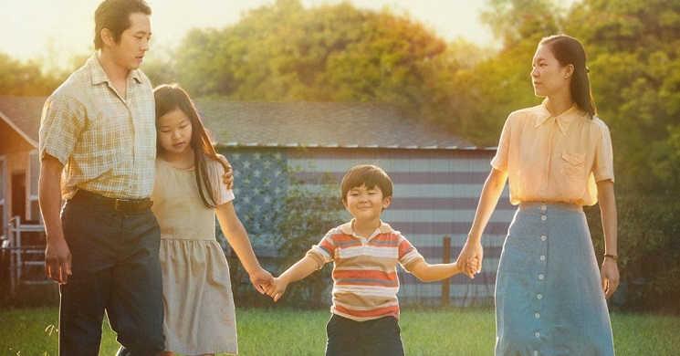 Trailer legendado do filme Minari