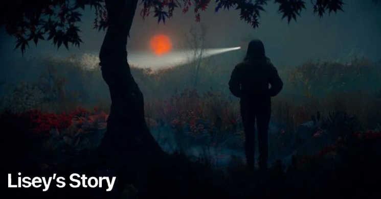 Trailer oficial da serie Lisey's Story