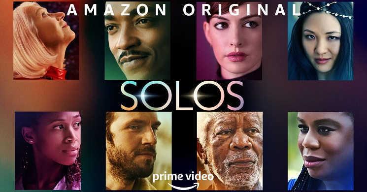 Amazon Prime Video estreia a série Solos