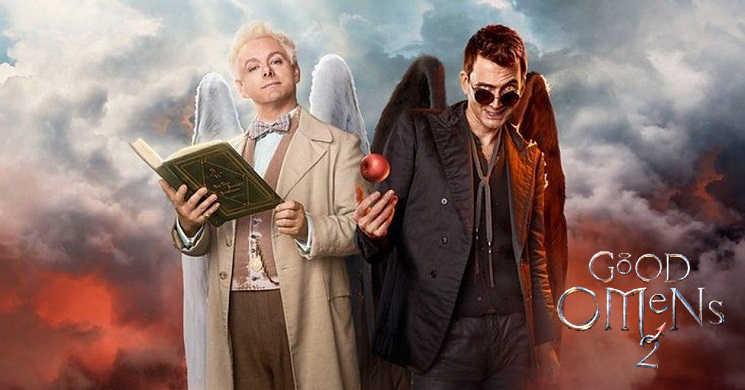 Amazon Studios anuncia segunda temporada da série