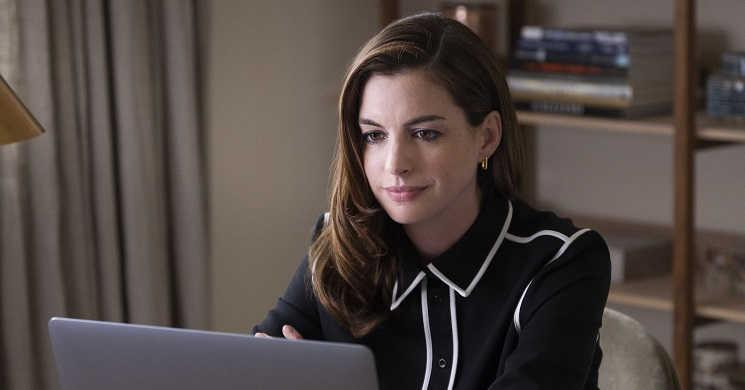 Anne Hathaway protagonizará a adaptação do romance