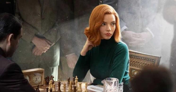 Anya Taylor-Joy em negociações para o elenco da comédia de terror