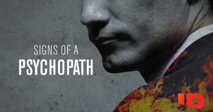 Canal ID estreia a temporada 2 de Signs of a Psychopath