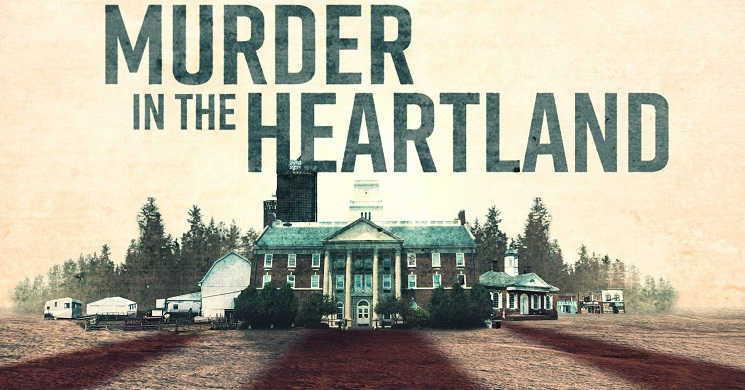 Canal ID estreia a temporada 3 de Murder in the Heartland