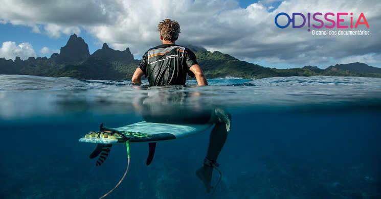 Odisseia assinala Dia Mundial dos Oceanos com a estreia de