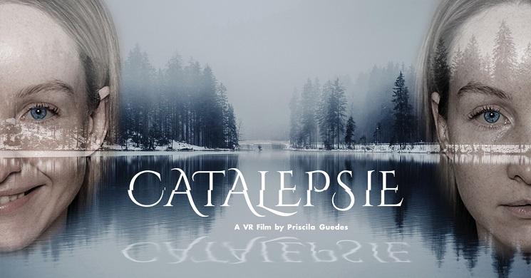 Catalepsia filme da brasileira Priscila Guedes