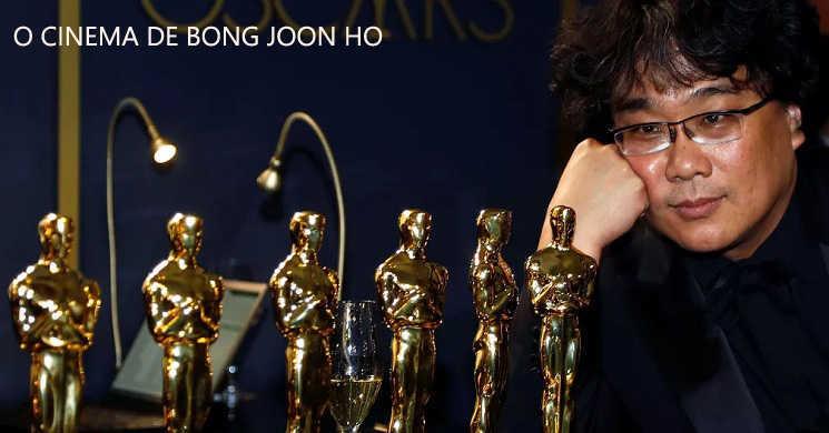 Cinemas recebem retrospectiva de Bong Joon Ho