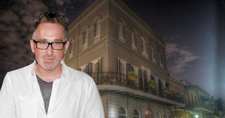 Darren Lynn Bousman será o realizador do filme de terror sobre a Mansão LaLaurie