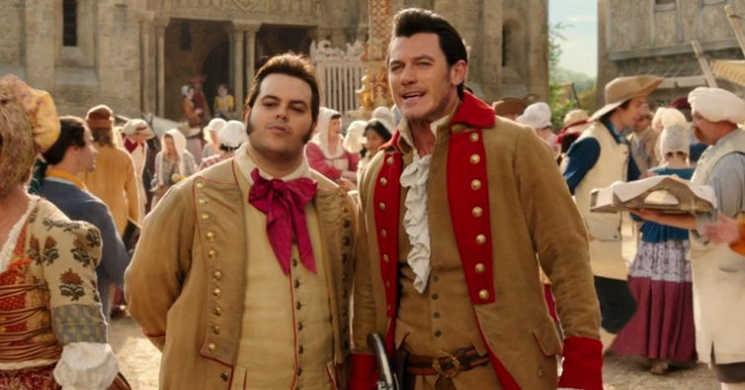 Disney Plus avança com minisserie prequela de Gaston e LeFou