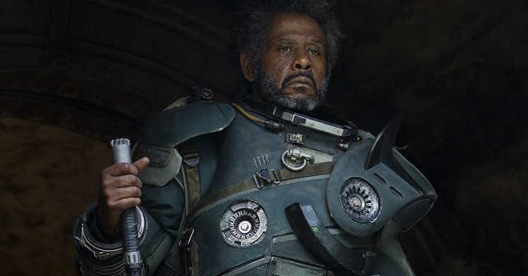 Forest Whitaker regressa como Saw Gerrera na série Andor
