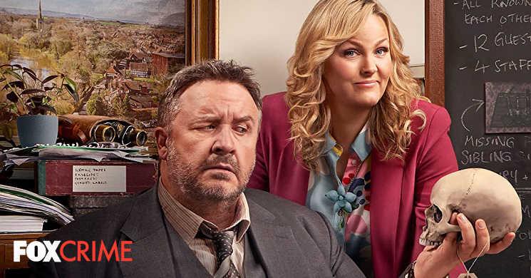 Fox Crime estreia a 3ª temporada de