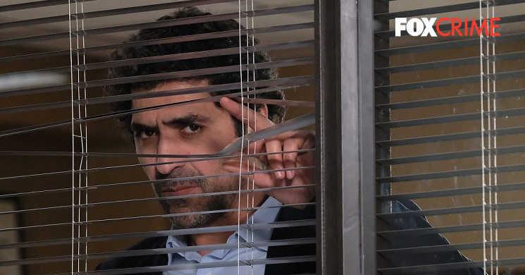 FOX Crime estreia a sexta e última temporada da série