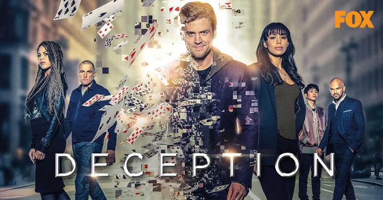 Fox estreia a série Deception
