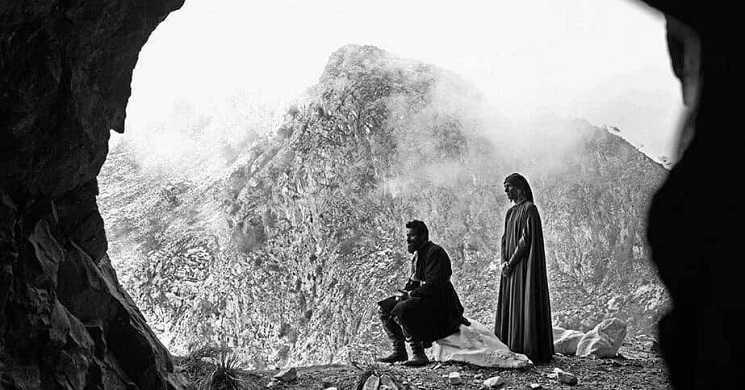 Imagem do filme O Pecado