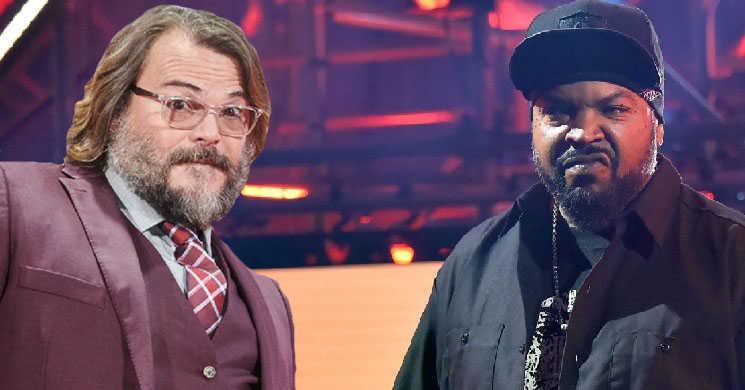 Jack Black vai apaixonar-se pela mãe de Ice Cube na comédia