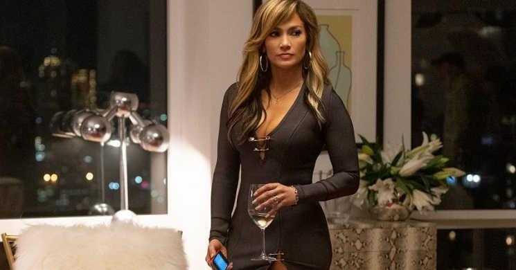 Jennifer Lopez vai protagonizar o filme Atlas