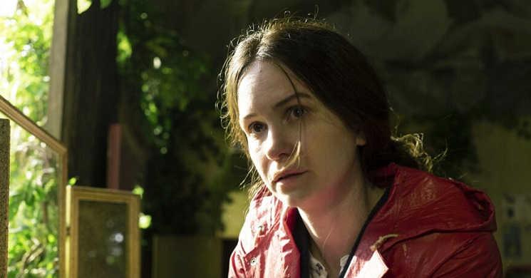 Katherine Waterston no elenco do filme Babylon