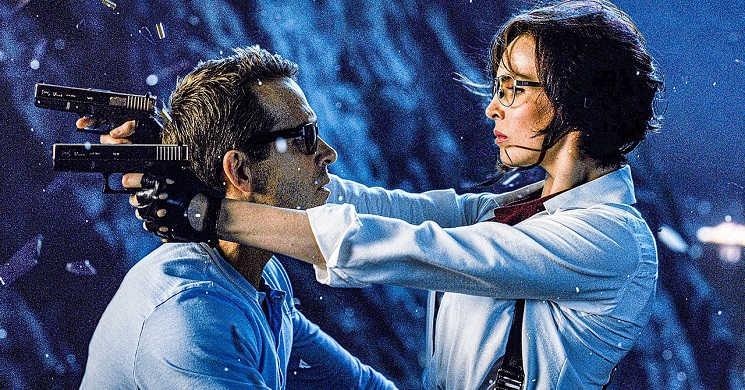 Ryan Reynolds e Jodie Comer em foco no novo trailer de