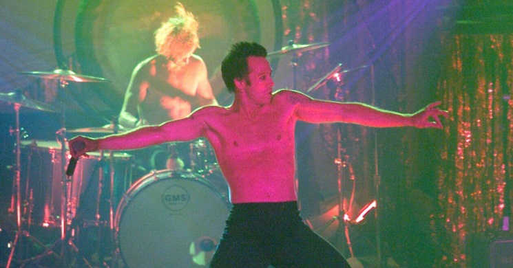 Paper Heart - Biopic sobre o vocalista Scott Weiland
