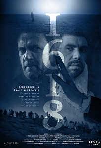 Poster do filme 1618