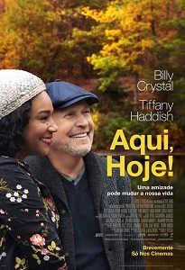 Poster do filme Aqui, Hoje!